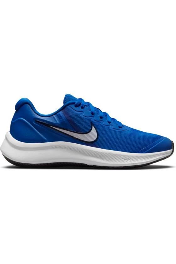 Nike Star Runner 3 BLUE FA2021