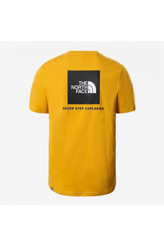 Camiseta The North Face RedBox