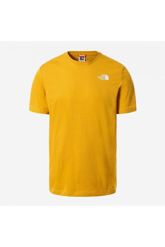 Camiseta The North Face RedBox NF0A2TX2H9D1 - msdsport