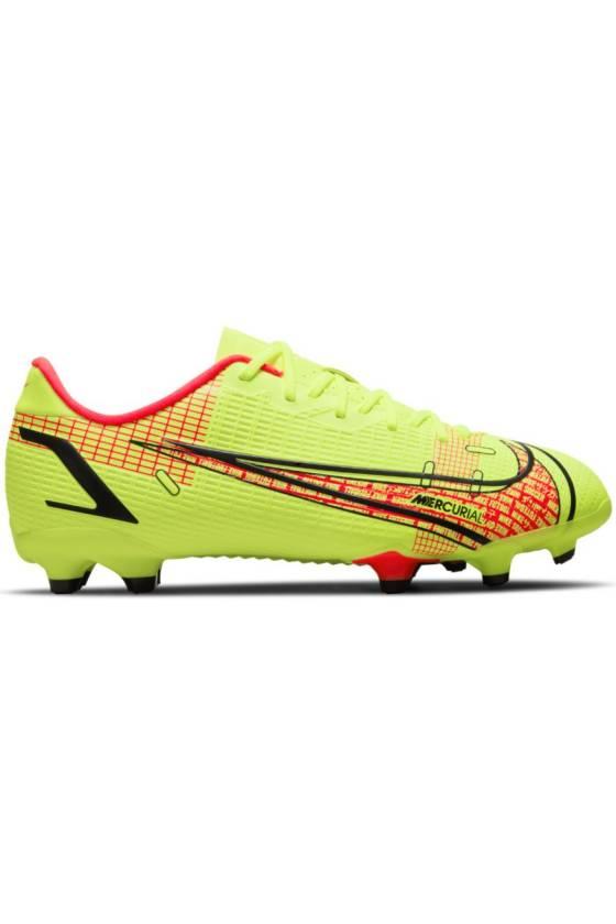 Botas de Futbol Nike Jr. Mercurial Vapor 1 CV0811-760 - msdsport