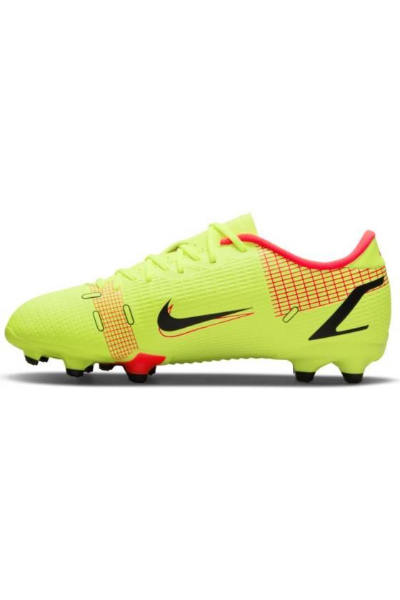 Nike Jr. Mercurial Vapor 1 YELLOW FA2021