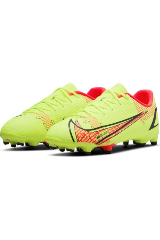 Botas de Futbol Nike Jr. Mercurial Vapor 1