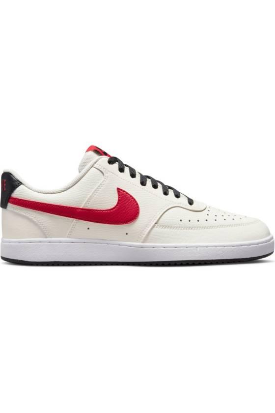 Zapatillas Nike Court Vision Low hombre DM1187-101 - msdsport