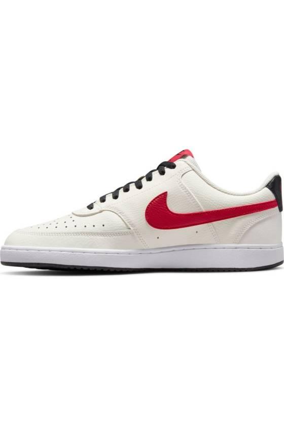 Zapatillas Nike Court Vision Low hombre
