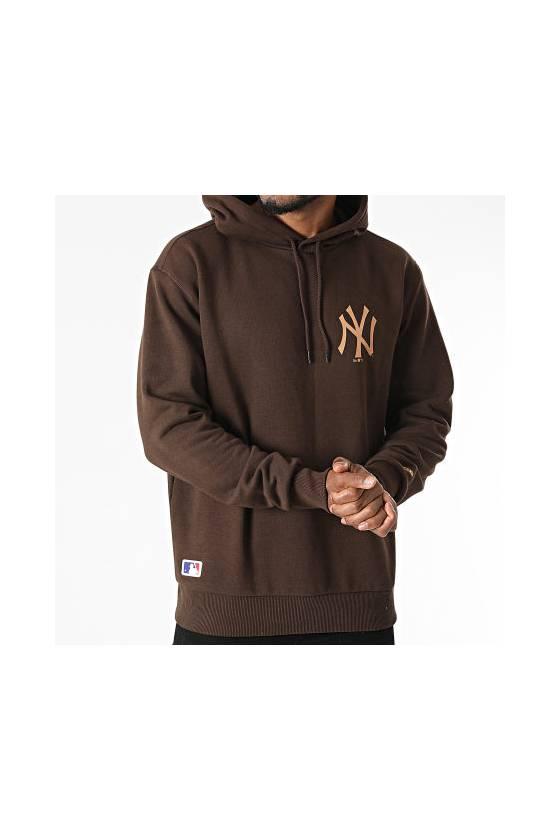 Sudadera New Era New York Yankees para hombre