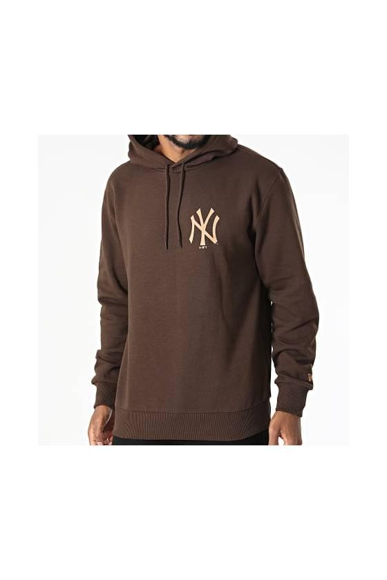 Sudadera New Era New York Yankees para hombre 12890955 - msdsport