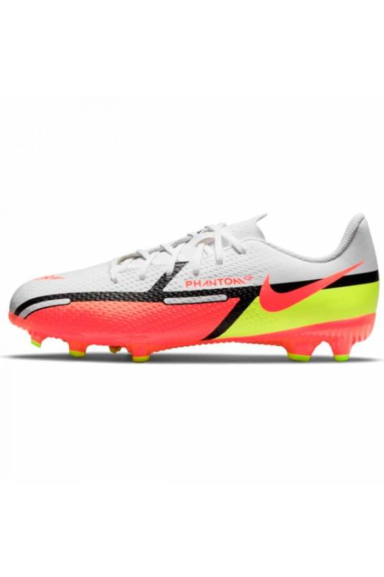 Botas de Fútbol Nike Jr. Phantom GT2 Academy