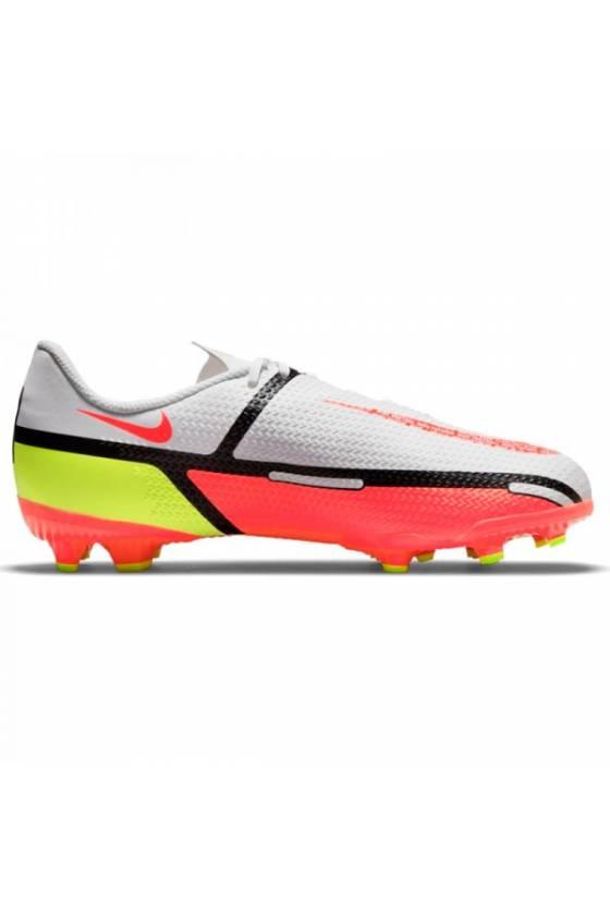Botas de Fútbol Nike Jr. Phantom GT2 Academy DC0812-167 - msdsport