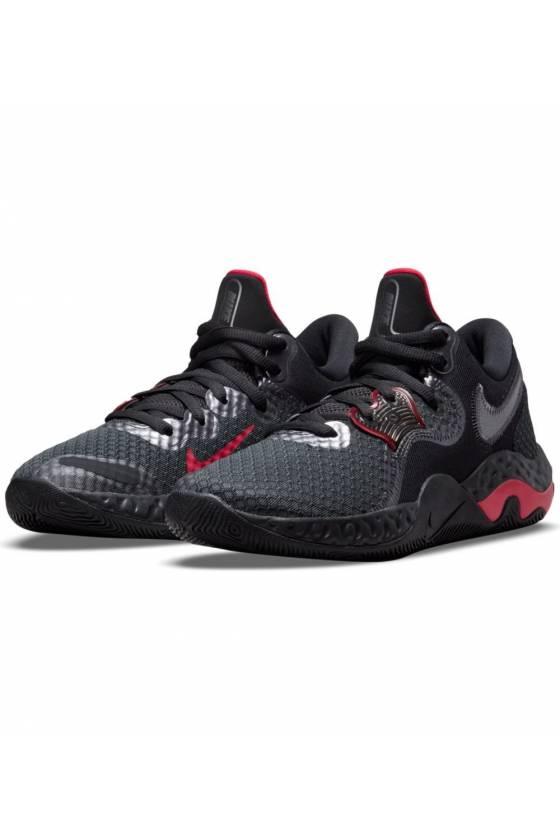 Nike Renew Elevate 2 BLACK OR G FA2021