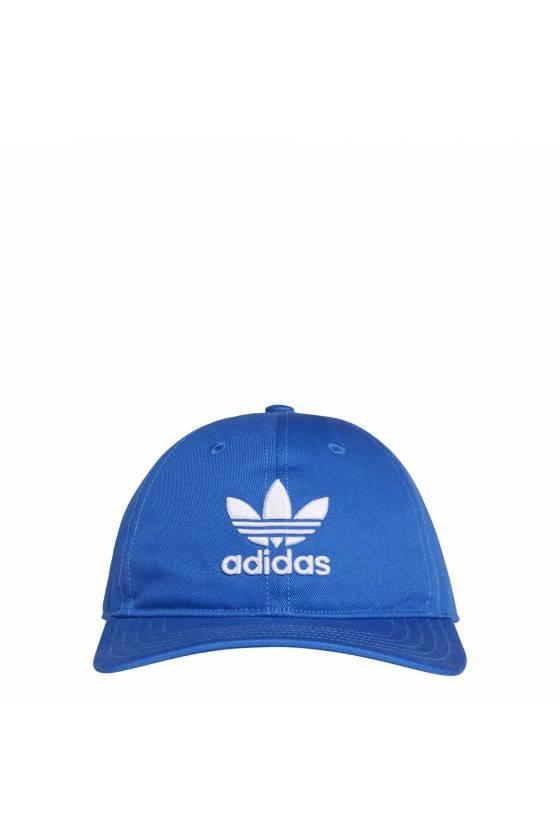 TREFOIL CAP 18 SP