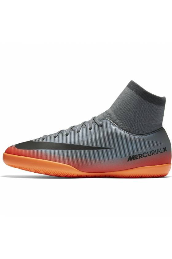 MERCURIAL CIVTORY VI CR7 IC 17 SP JR
