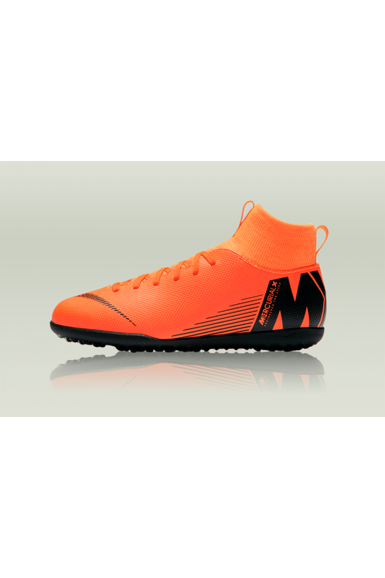 JR MERCURIAL 6 CLUB TF 18 SP