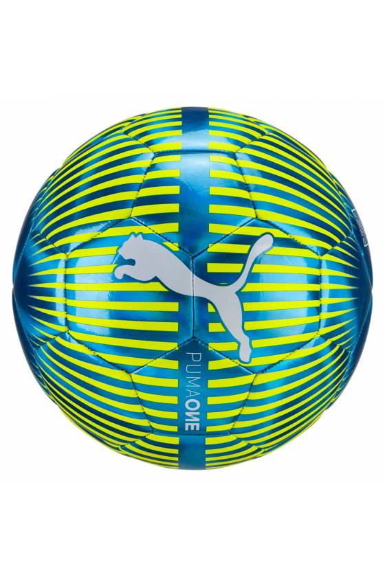 PUMA ONE CHROME BALL 2018
