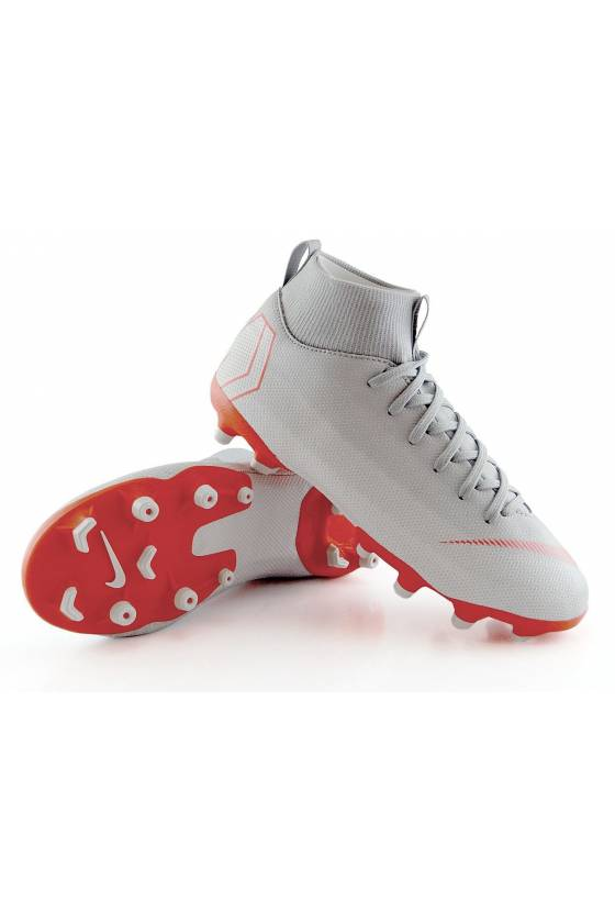 JR SUPERFLY 6 ACADEMY GS FG/M 060 HO2018