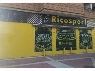 RICOSPORT (MASDEPORTE) PARLA